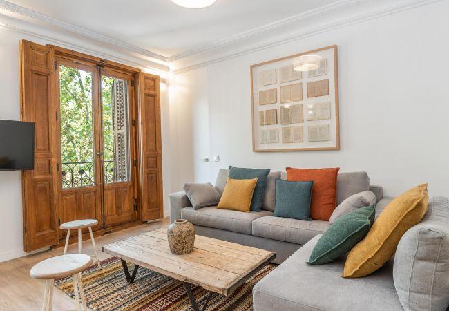 Apartamento en Madrid - BNBHolder Group Luxury SOL