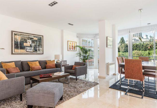 Apartamento en Madrid - BNBHolder Majestic ATOCHA STATION