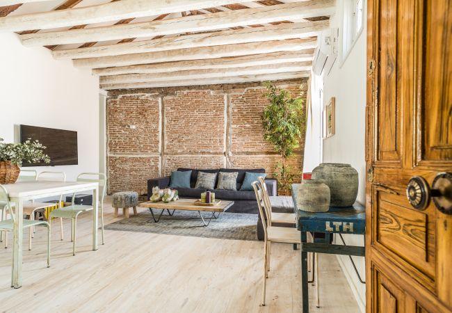 Apartamento en Madrid - BNBHolder Stunning Duplex SOL