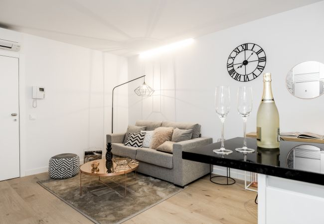 Apartamento en Madrid - BNBHolder Luxury Apartment II PLAZA DE ESPAÑA