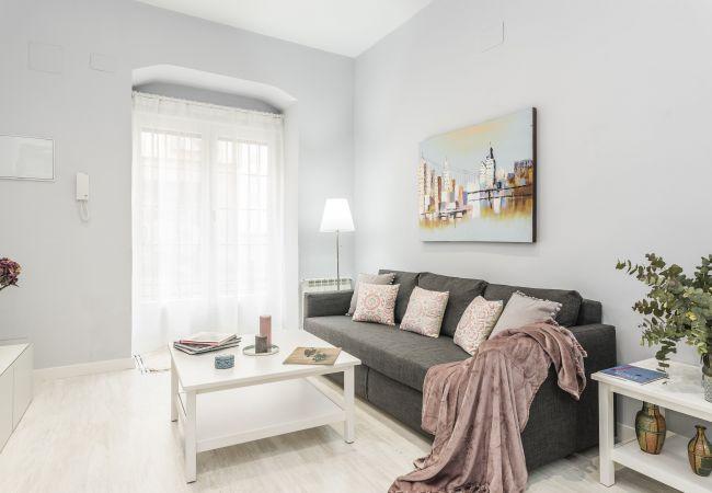 Apartamento en Madrid - BNBHolder Peaceful & Elegant II LA LATINA