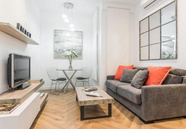 Apartamento en Madrid - BNBHolder Cute MALASAÑA