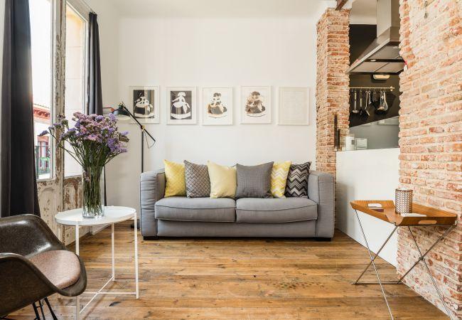 Apartamento en Madrid - BNBHolder Golden Triangle of Art CENTRE
