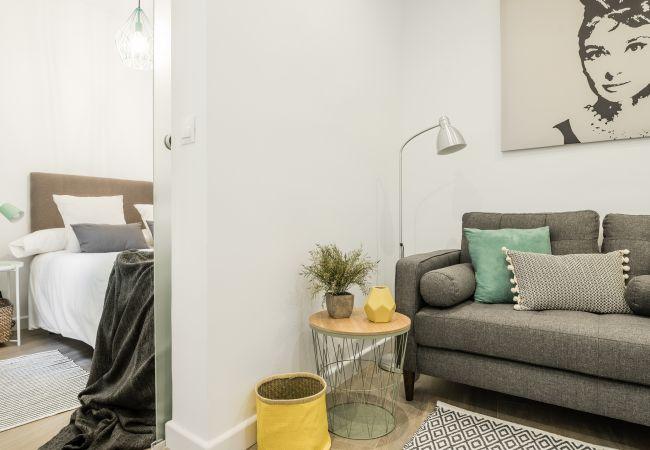 Apartamento en Madrid - BNBHolder Cosy MALASAÑA