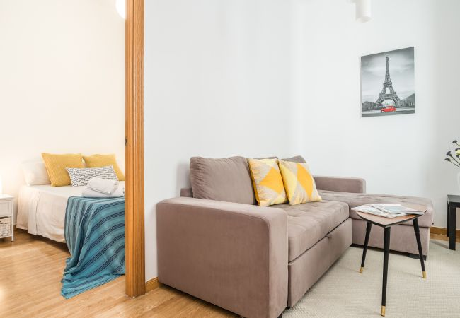 Apartamento en Madrid - BNBHolder Great & Well-Connected PRINCIPE PIO