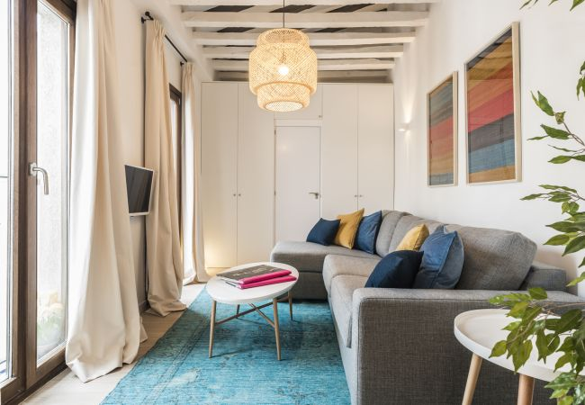 Apartamento en Madrid - BNBHolder Awesome Duplex Attic SOL