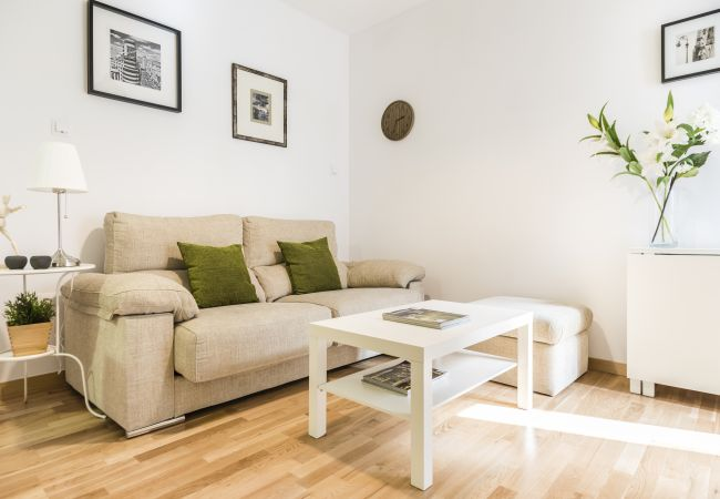 Apartamento en Madrid - BNBHolder Cosy & Modern SOL