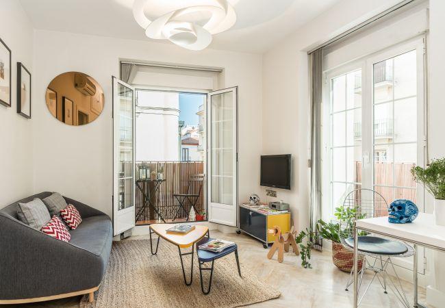 Apartamento en Madrid - BNBHolder Charming & Stylish CHUECA