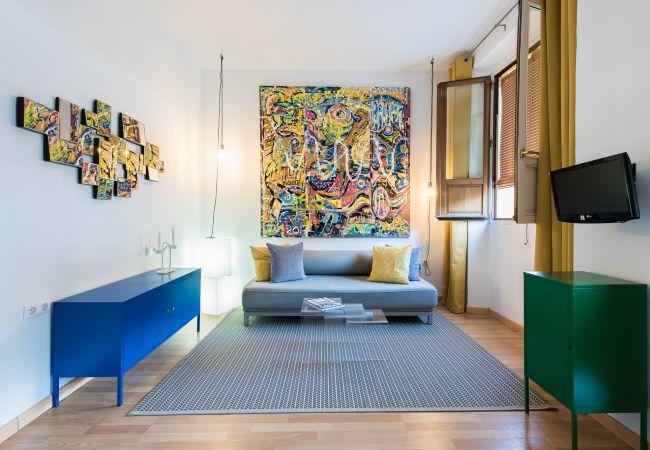 Apartamento en Sevilla - BNBHolder Pop-Art CENTRE