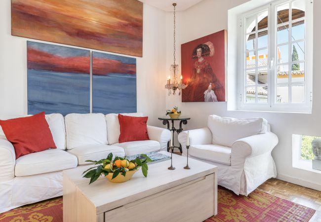 Apartamento en Sevilla - BNBHolder Artistic SEVILLA CATHEDRAL
