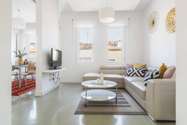 BNBHolder Fresh & Stylish Plaza de España - Apartments in ...