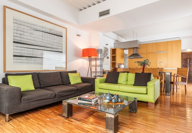 Apartment in Sevilla - BNBHolder Terrace Design CENTRE