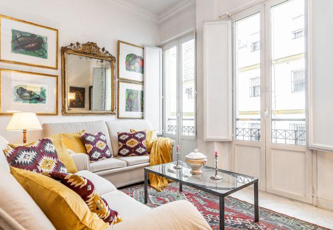 Apartment in Sevilla - BNBHolder Imperial Duplex & Terrace CENTRE