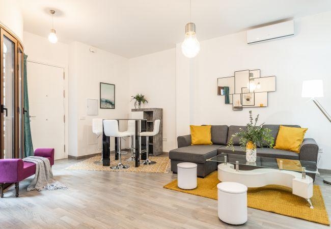 Apartment in Sevilla - BNBHolder Stunning CENTRE SEVILLA