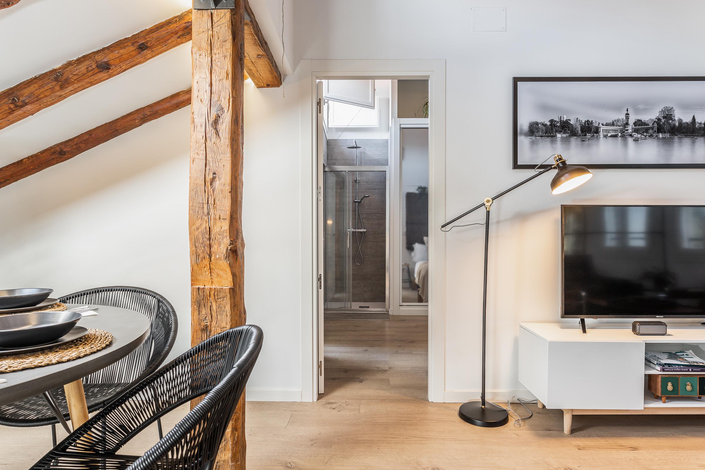 BNBHolder MADRID es MIA - Apartments in Madrid